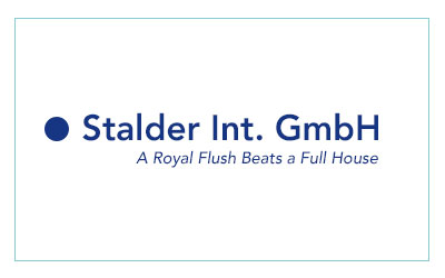 Stalder int. GmbH